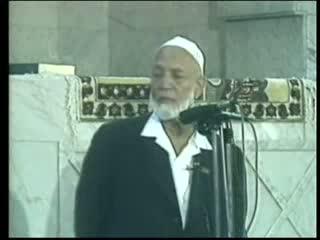 Kuwait Series 4 - Sheikh Ahmed Deedat Part 3-9