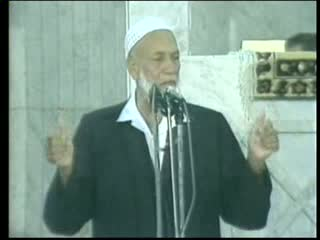 Kuwait Series 4 - Sheikh Ahmed Deedat Part 4-9