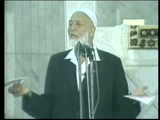 Kuwait Series 4 - Sheikh Ahmed Deedat Part 6-9