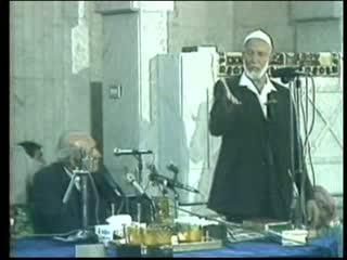 Kuwait Series 4 - Sheikh Ahmed Deedat Part 7-9