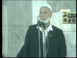 Kuwait Series 4 - Sheikh Ahmed Deedat Part 8-9
