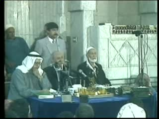 Kuwait Series 4 - Sheikh Ahmed Deedat Part 9-9