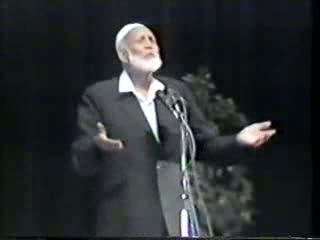 Last Challenge And The Best Call - Ahmed Deedat Part 1-11