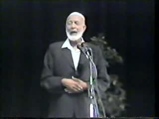 Last Challenge And The Best Call - Ahmed Deedat Part 2-11
