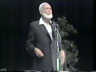 Last Challenge And The Best Call - Ahmed Deedat Part 3-11