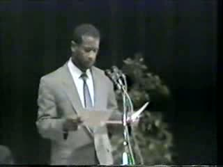 Last Challenge And The Best Call - Ahmed Deedat Part 5-11