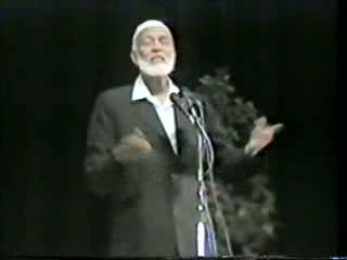 Last Challenge And The Best Call - Ahmed Deedat Part 7-11