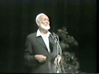 Last Challenge And The Best Call - Ahmed Deedat Part 8-11