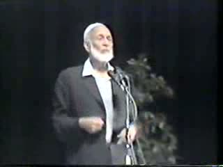 Last Challenge And The Best Call - Ahmed Deedat Part 11-11