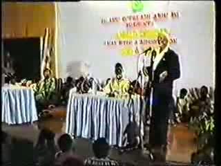 Man And God - Sheikh Ahmed Deedat Part 5-11