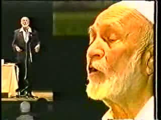 Pope And The Dialogue - Sheikh Ahmed Deedat Part 1-10