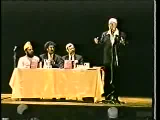 Pope And The Dialogue - Sheikh Ahmed Deedat Part 2-10