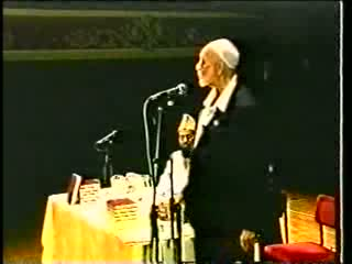 Pope And The Dialogue - Sheikh Ahmed Deedat Part 4-10