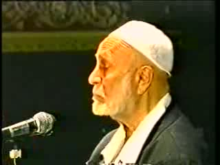 Pope And The Dialogue - Sheikh Ahmed Deedat Part 5-10
