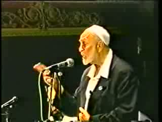 Pope And The Dialogue - Sheikh Ahmed Deedat Part 7-10
