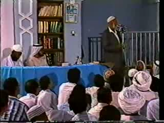 Role Of The Mosque In The West - Sheikh Ahmed Deedat Part 4-7