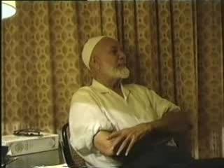 Sheikh Ahmed Deedat  Debate With American Soldiers Part 1-11