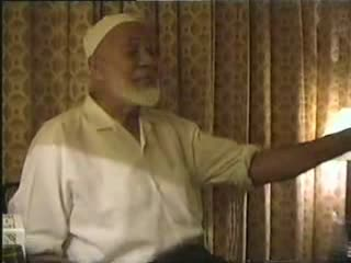 Sheikh Ahmed Deedat  Debate With American Soldiers Part 4-11