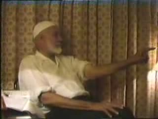 Sheikh Ahmed Deedat  Debate With American Soldiers Part 10-11