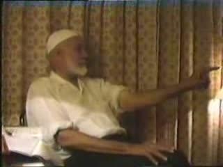 Sheikh Ahmed Deedat  Debate With American Soldiers Part 10-11