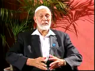 Sheikh Ahmed Deedat In The Spot Light Part 2-13
