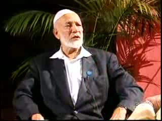 Sheikh Ahmed Deedat In The Spot Light Part 4-13