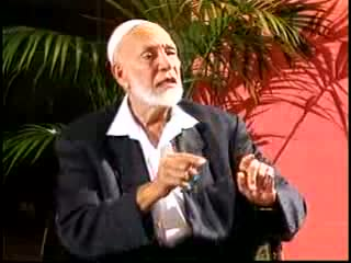 Sheikh Ahmed Deedat In The Spot Light Part 5-13