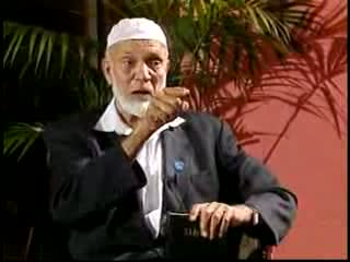 Sheikh Ahmed Deedat In The Spot Light Part 11-13