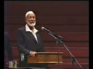 Sheikh Ahmed Deedat-How Rushdie Fooled the West Part 10-12