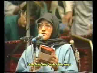 Sheikh Ahmed Deedat-How Rushdie Fooled the West Part 11-12
