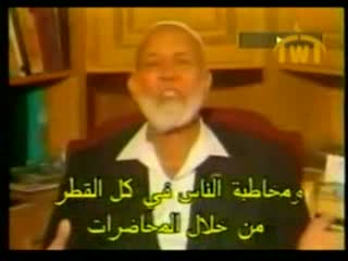 The Life And Time Of Sheikh Ahmed Deedat Part 2-6