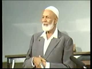 The Prophet (PBUH) Of Islam And The Bible - Deedat Part 2-12