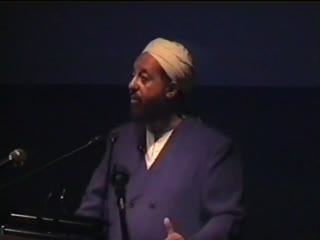 The Dangers of Deception - Questions & Answers - Abdullah Hakim Quick