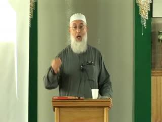 The Ideal Muslim - Shaykh Muhammad al-Jibaly