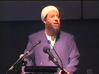 The Responsibilities of the Prophet's Ummah - Abdullah Hakim Quick