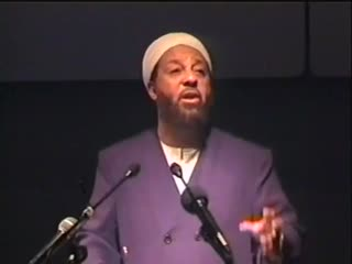 The Responsibilities of the Prophet's Ummah - Questions & Answers - Abdullah Hakim Quick