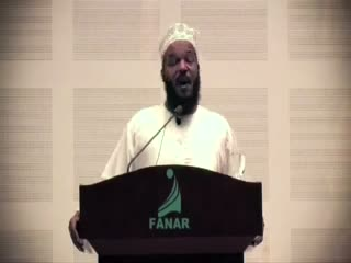True path to Islam - Dr Bilal Philips