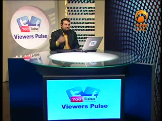 ‪Viewers Pulse_ Premiere Episode_ 14 Feb 2012 - Malik Evangelatos