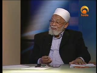 The Rational_ Islam & Democracy - Sh Yassir Fazaga_ Guest Dr Jaafar Sheikh Idris