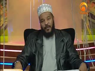 In the Names of Allah 9_26 - Name- Allah [3_4] - Dr. Bilal Philips
