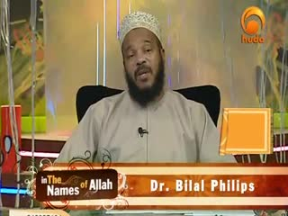 ‪In the Names of Allah 24_26 - Name- Al-Mosawer - Dr. Bilal Philips‬‏