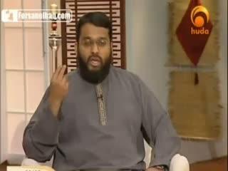 Towards Understanding Surah Yusuf - Yasir Qadhi Part 4 -20