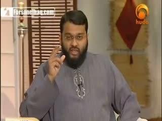 Towards Understanding Surah Yusuf - Yasir Qadhi Part 5 -20