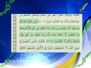 بهار قرآن (10)
