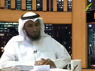 مصاحبه با شیخ نایف شرهان