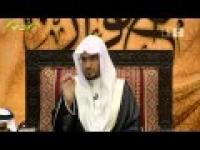 برنامج مع القران 5 ــ الحلقة ( 16 ) بعنوان   والکاظمین الغیظ