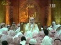 برنامج مع القران 3 ــ الحلقة ( 18 ) بعنوان ـ العجلة فی القران الکریم