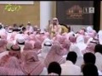 برنامج مع القران 2 ــ الحلقة ( 30 )  بعنوان ــ  سورة غافر ایة 7