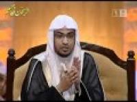 برنامج مع القران 2 ــ الحلقة ( 24 )  بعنوان ــ سورة الفجر ایة 2