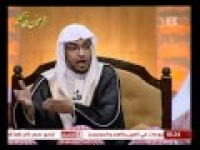 برنامج مع القران 2 ــ الحلقة ( 22 )  بعنوان ــ  سورة الاسراء ایة 41